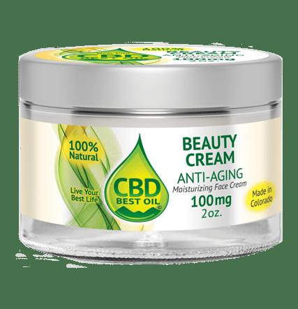 Anti aging Moisturizing Face Cream image - Welcome
