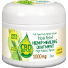 CBD1000salve3D2 100x100 - Moisturizing Face Anti-Aging-Beauty Cream 100mg - Full Spectrum 1 oz.