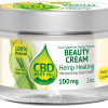 CBD100face3D2 100x100 - Moisturizing Face Anti-Aging-Beauty Cream 100mg - Full Spectrum 1 oz.