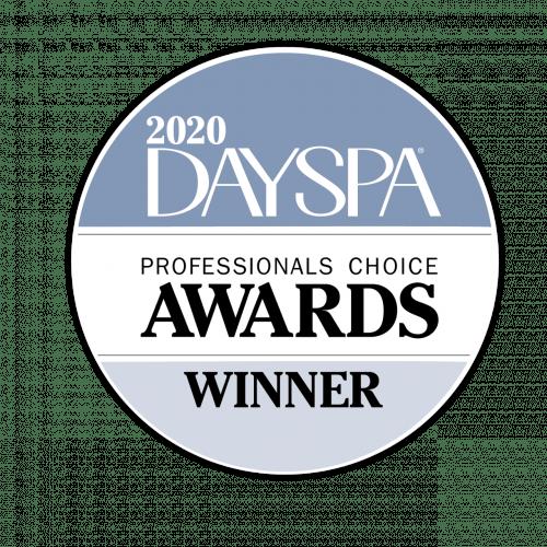 Day Spa Award e1631143364707 - Welcome