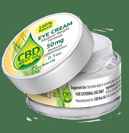 Eye Cream 50 mg image - Welcome
