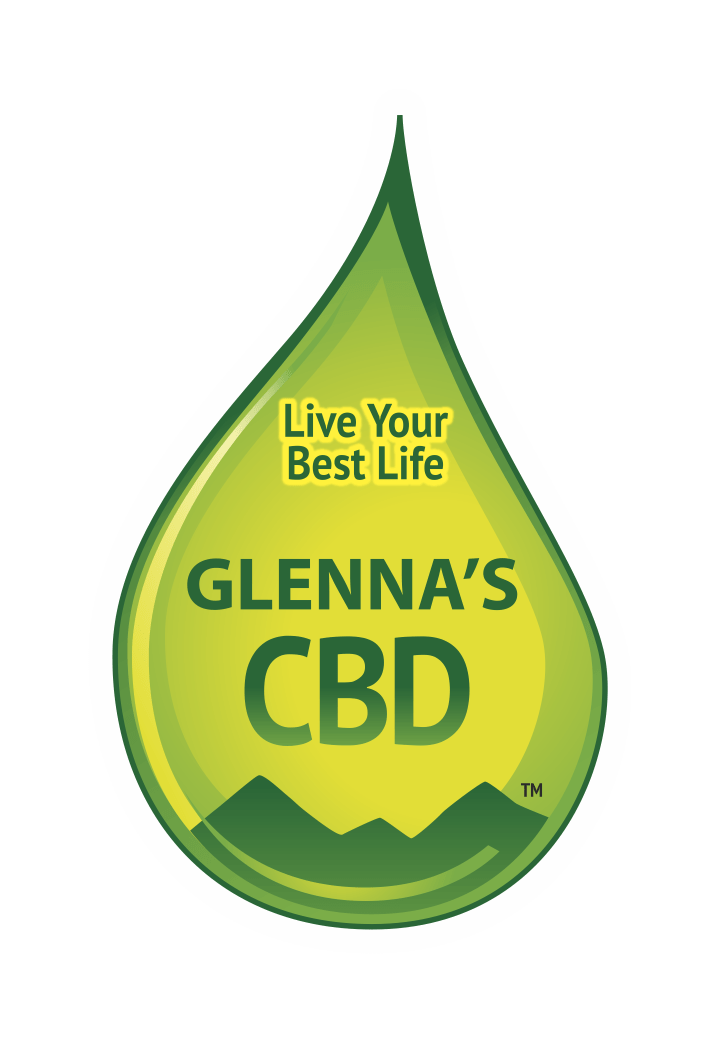 Glennas CBD Logo - Ed S.