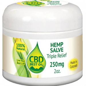 Triple Relief Salve Ointment 250 mg image 1 300x300 - Triple Relief Salve Ointment 250-1000 mg